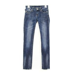 "Rock & Republic ""Berlin"" Skinny Jeans Womens 0 AI"